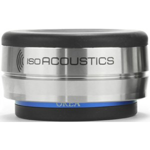 Iso Acoustics Orea Indigo Isolation Puck (Single)