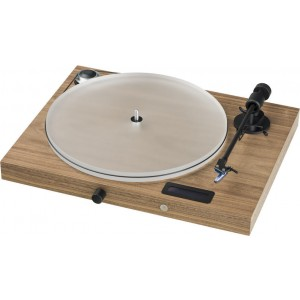 Pro-Ject Juke Box S2 Turntable System Walnut