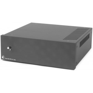 Pro-Ject Power Box RS Uni 1-Way Black