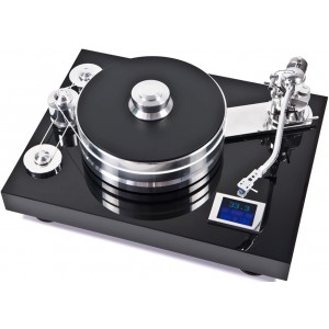 Pro-Ject Signature 12 Turntable - Black
