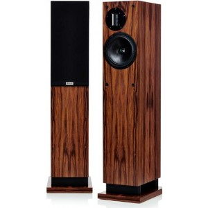 ProAc Response D20R Speakers (Pair) - Rosewood - Ex Demo