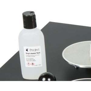 Pro-Ject VCS Wash It 100ml Record Cleaning Fluid