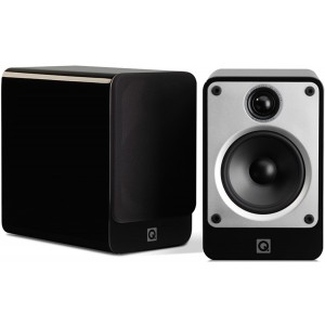 Q Acoustics Concept 20 Speakers (Pair) - Black