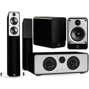 Q Acoustics Concept 40 5.0 Package