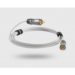 QED Performance Miniature Subwoofer Cable