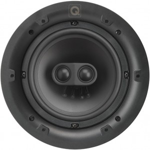 Q Acoustics Qi65C-St Q Install Professional Stereo Speaker (Single)