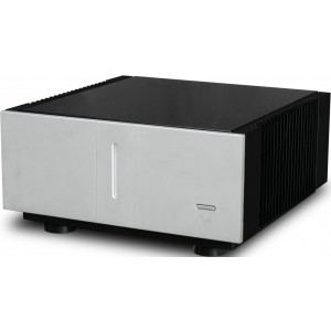 Quad Artera Stereo Power Amplifier - Silver