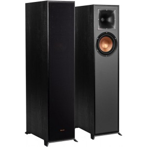 Klipsch R-610F Atmos Enabled Speakers (Pair)