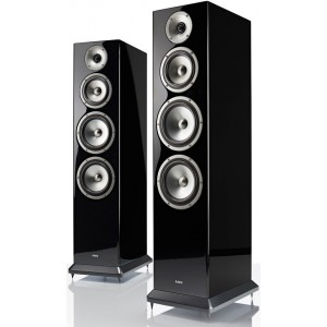 Acoustic Energy Reference 3 Speakers (Pair) Black
