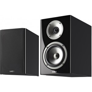Acoustic Energy Reference 1 Speakers (Pair) Black
