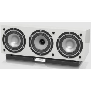 Tannoy Revolution XT C Centre Speaker White Gloss