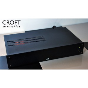 Croft Acoustics RIAA R Phono Stage