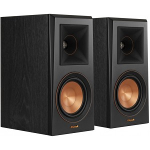 Klipsch RP-500M Speakers (Pair) Black