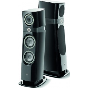 Focal Sopra No3 Speakers (Pair)