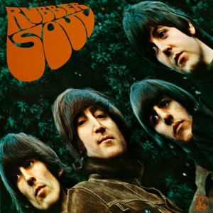 The Beatles - Rubber Soul 180g MOV LP