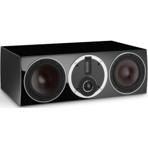 Dali Rubicon Vokal Centre Speaker Black