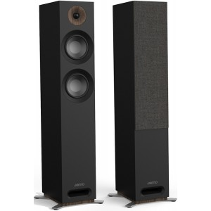 Jamo S807 Speakers (Pair) Black
