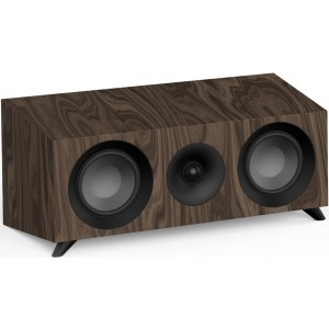 Jamo S83 CEN Centre Speaker Walnut