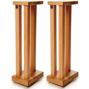 Hi-Fi Racks 600mm Slimline Speaker Stands