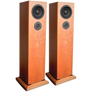 Sugden LS21 Speakers (Pair)