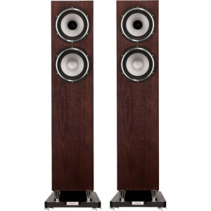 Tannoy Revolution XT 6F Speakers (Pair) - Warehouse Deal