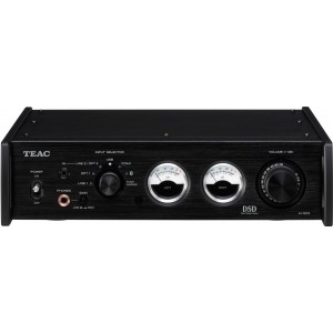TEAC AI-503 Integrated Amplifier black