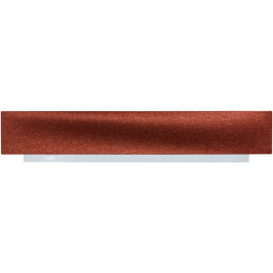 Naim Mu-so 2 Replacement Speaker Grille-Terracotta