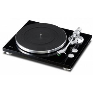 TEAC TN300 Black