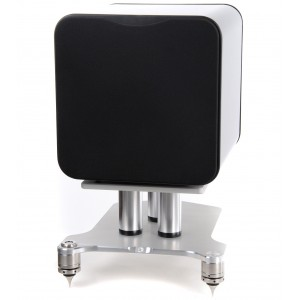 Track Audio Subwoofer Stand with 200mm Height Extension