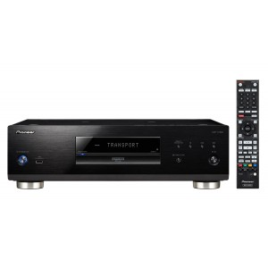 Pioneer UDP-LX800 4K Blu Ray Player Front