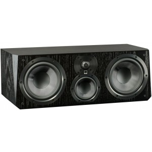 SVS Ultra Centre Speaker Black Ash