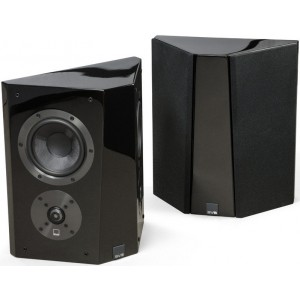 SVS Ultra Surround Dipole Speakers (Pair) Black Gloss