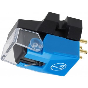 Audio Technica VM510CB MM Phono Cartridge