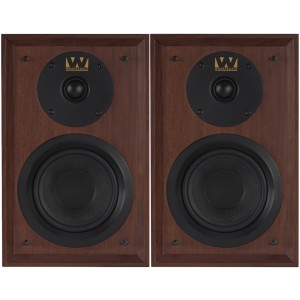 Wharfedale Denton Speakers (Pair)