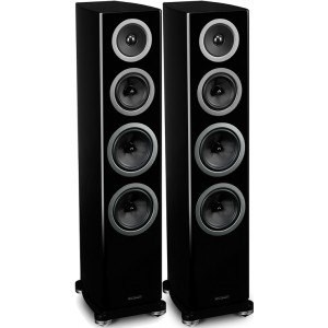 Wharfedale Reva-4 Speakers (Pair)