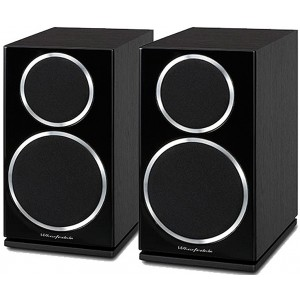 Wharfedale Diamond 220 Black