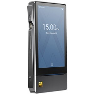 FiiO X7 Portable Music Player and DAC