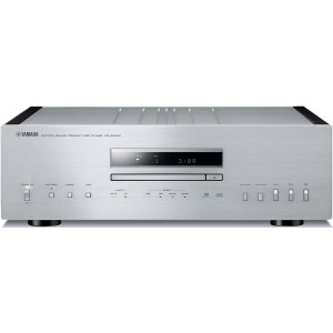 Yamaha CD-S3000 CD Player Silver