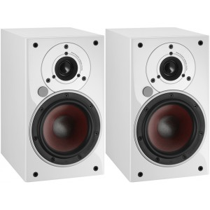 Dali Zensor 1 AX Active Speakers (Pair) White