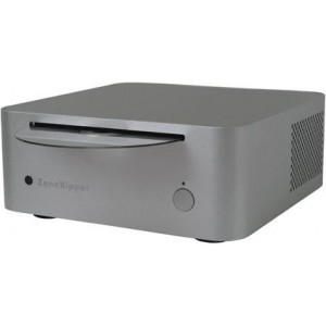 Zoneripper Mini (Dual HD) NAS Drive