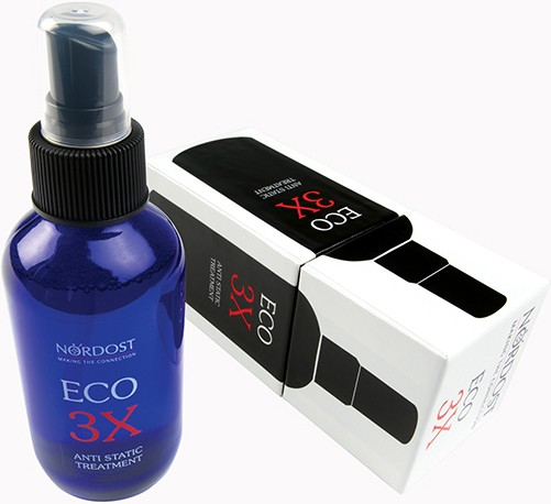 nordost eco 3 anti static spray in hi fi accessories at. Black Bedroom Furniture Sets. Home Design Ideas