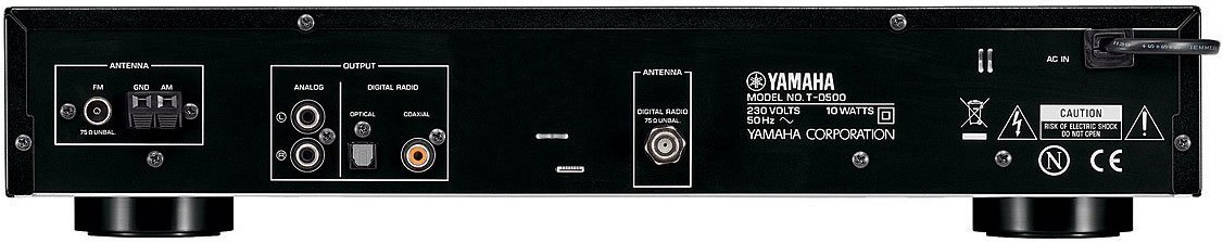 yamaha td 500 dab tuner in radios systems at audio affair. Black Bedroom Furniture Sets. Home Design Ideas