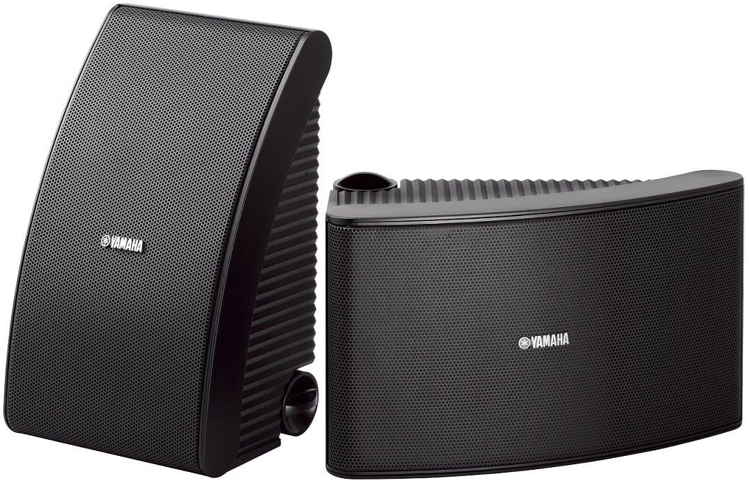 Yamaha ns aw592 outdoor speakers pair in speakers at for Yamaha sound dock