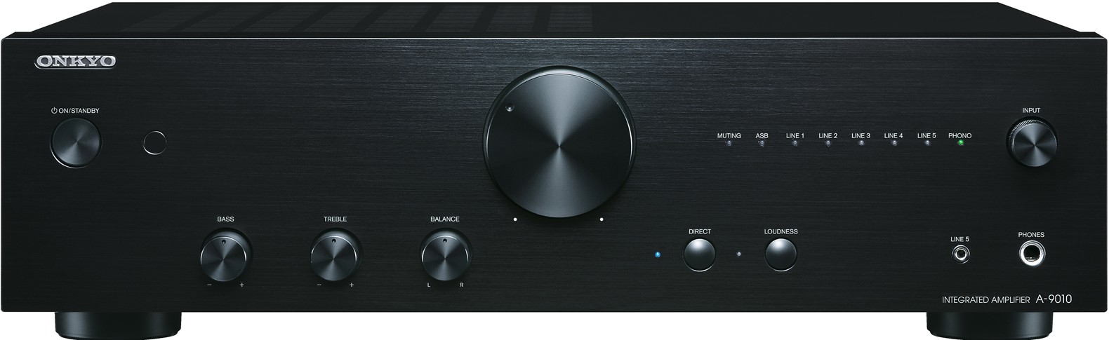 Onkyo A9010 Integrated Amplifier
