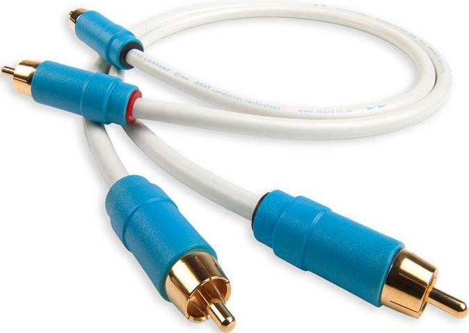 Chord C-line RCA Analogue Interconnect Cable at Audio Affair