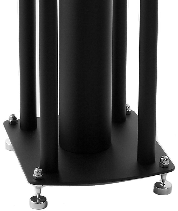 KEF LS50 Official Speaker Stands (Pair) At Audio Affair