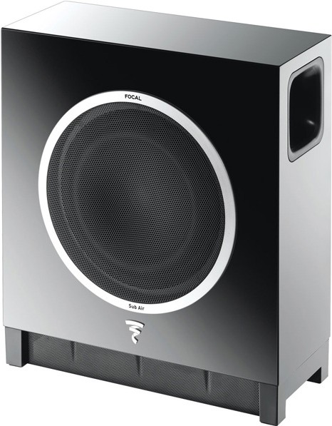 focal sub air wireless subwoofer at audio affair. Black Bedroom Furniture Sets. Home Design Ideas