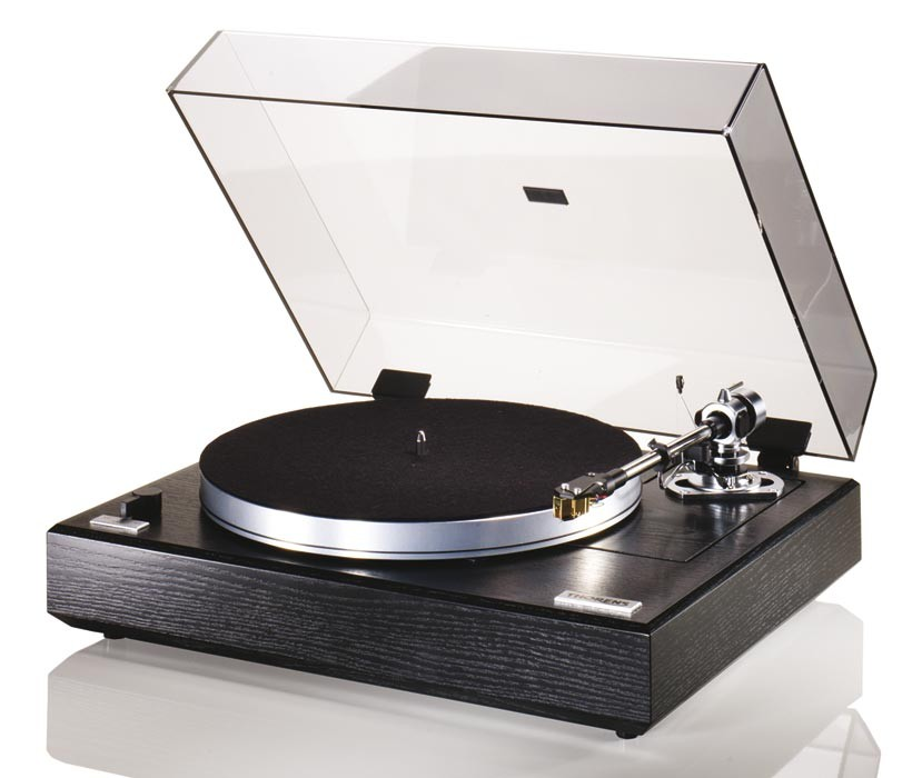 how to choose a turntable