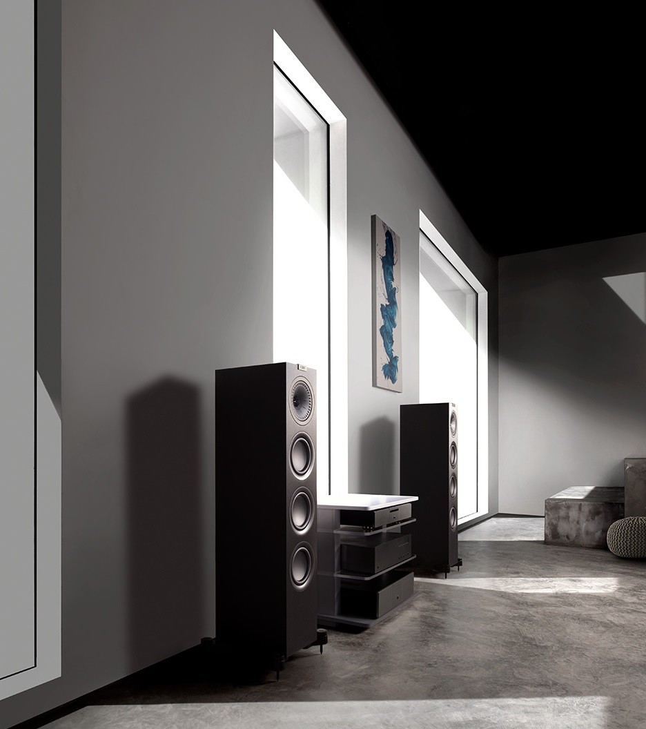 Kef Q750 Images - Reverse Search