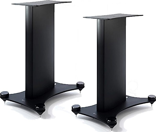Kef The Reference 1 Speaker Stands Pair